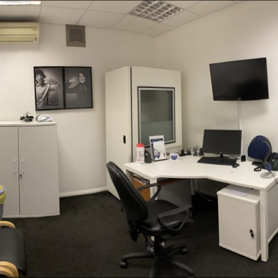 New look for our Bromley branch